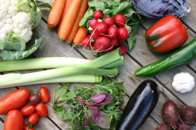 Be-Leaf verkoopt de lekkerste groentes